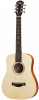 Taylor BT1e Baby Taylor 6 String Acoustic-Electric Guitar