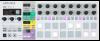 Arturia BeatStep Pro MIDI Pad Controller & Sequencer