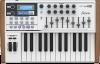 Arturia KeyLab 25 25-key USB MIDI Keyboard Controller
