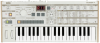 Korg microKORG S Virtual Analog Digital Synthesizer and Vocoder