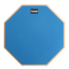 "Tosnail 12"" Silent  Drum Practice Pad"