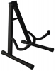YMC Universal Folding A-Frame Guitar Stand with Secure Lock