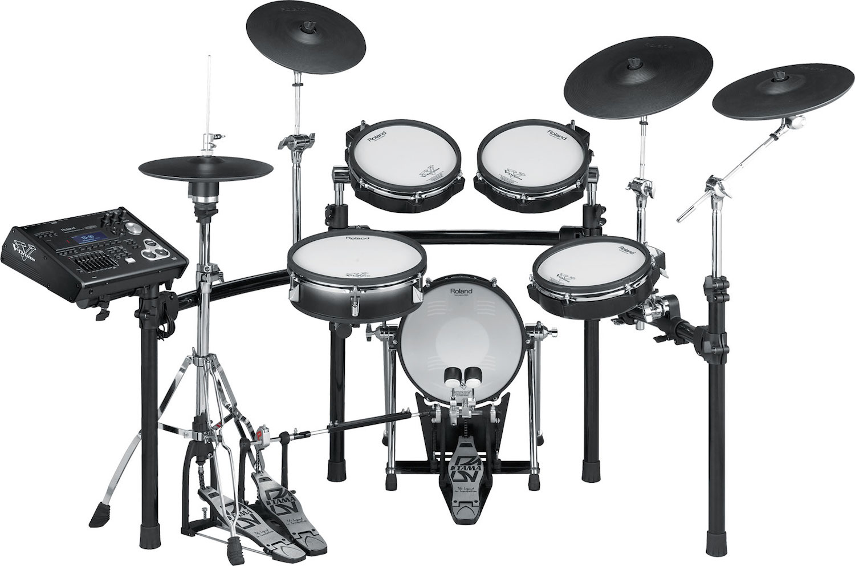 Roland TD-30KS Electronic Drum Set