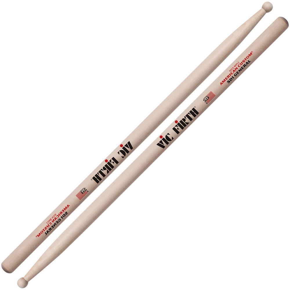Vic Firth American Custom SD1 General Drum Sticks