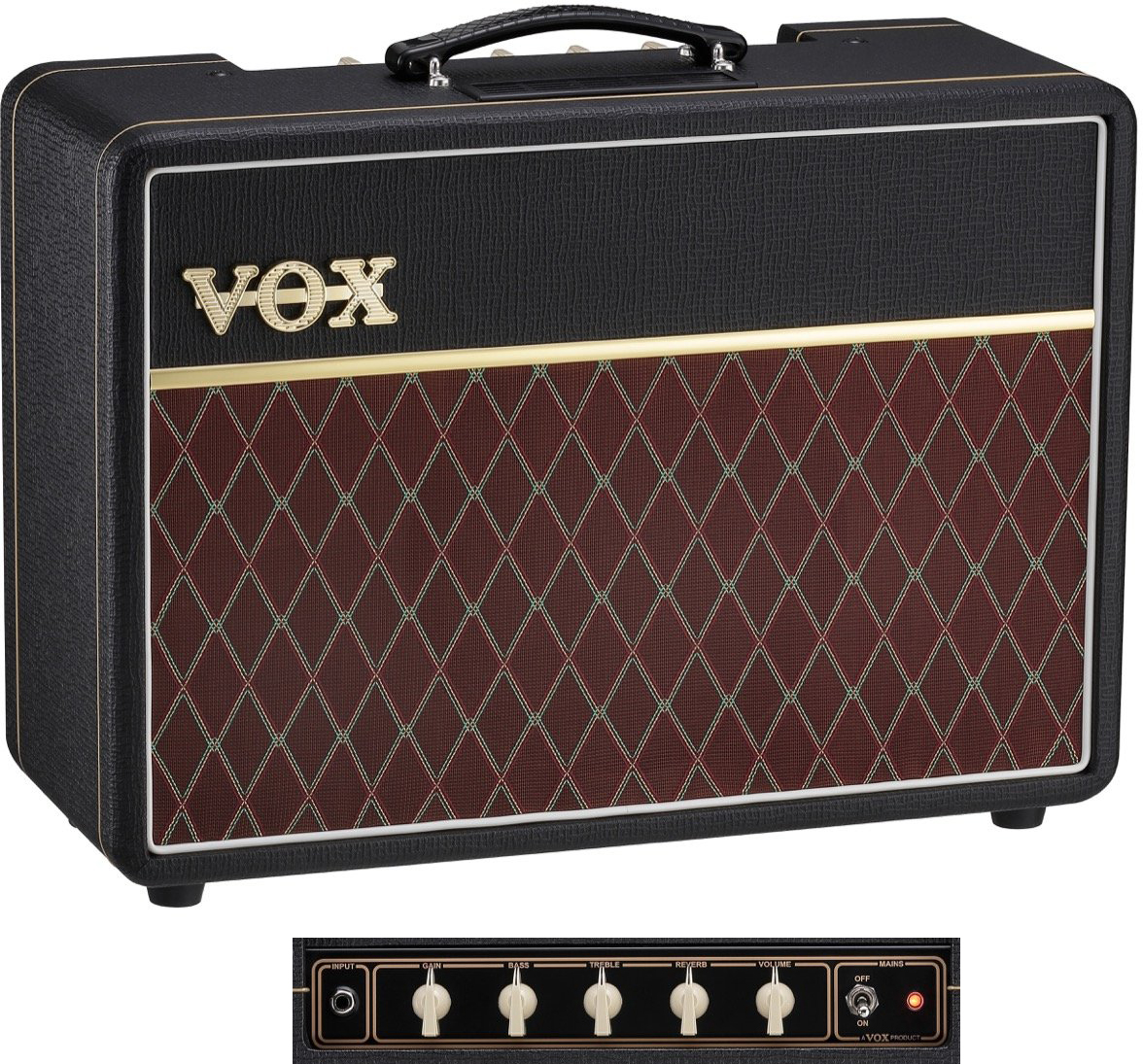 The Best Guitar Amps Under 500 Combo 2018 Gearank Low Amplifier Is Intended To Be Used In Conjunction With An Electric Get