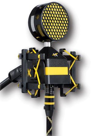 Neat Microphones Worker Bee