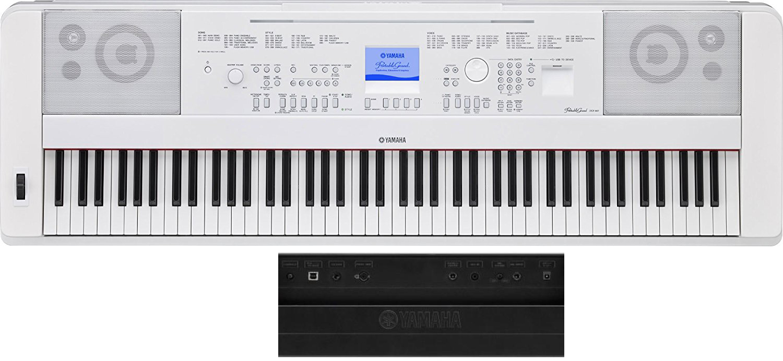 the best digital pianos under 500 under 1000 2018 gearank. Black Bedroom Furniture Sets. Home Design Ideas