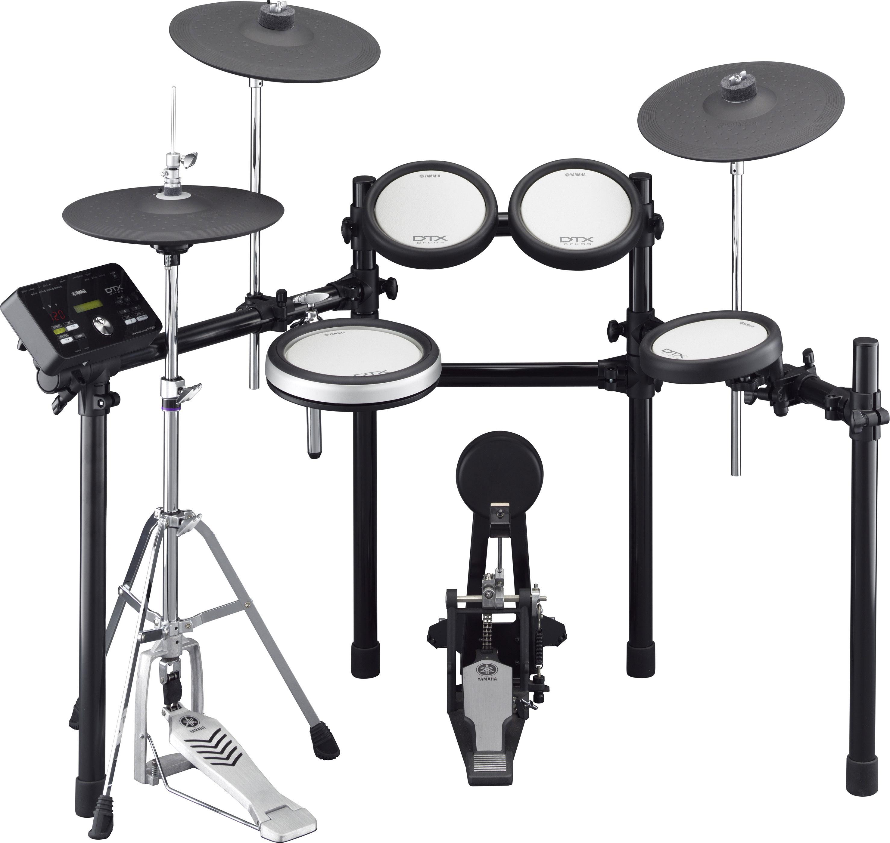 Best Electronic Drum Set -Under $500, Under $1000, Under