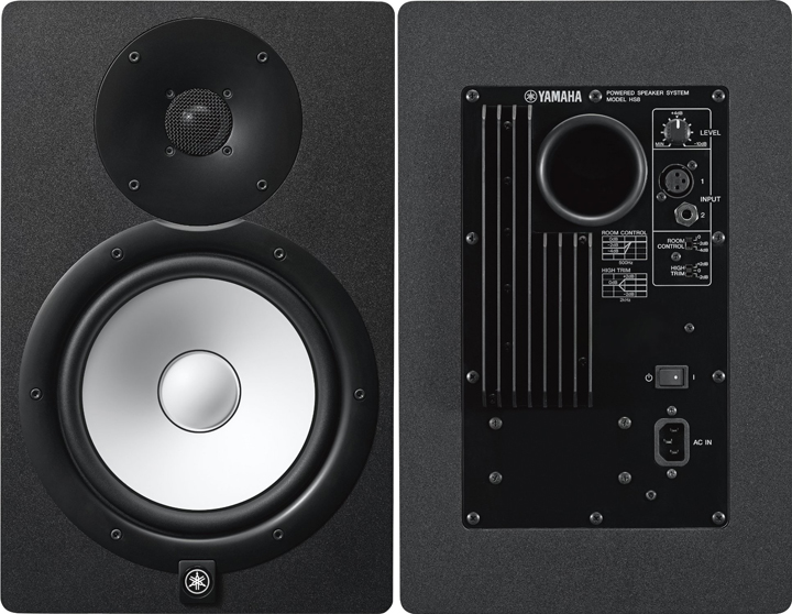 Sensational Best Studio Monitors Under 200 And Up To 500 Gearank Largest Home Design Picture Inspirations Pitcheantrous