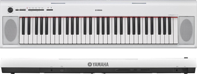 Yamaha Piagerro NP-32