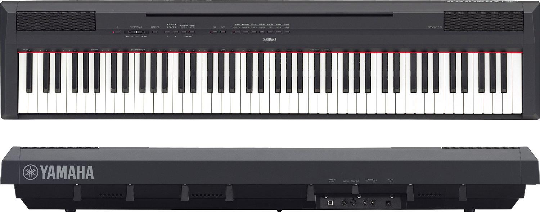 Yamaha P-115 88 Key Digital Piano