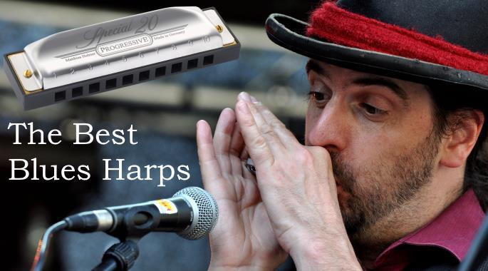 How long to learn note bending harmonica